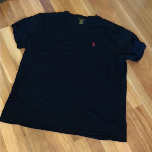 a16968680 Authentic Polo Ralph Lauren T-shirt. M 5bafef3e5c44529e42112c84